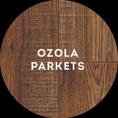 ozola parkets ikona